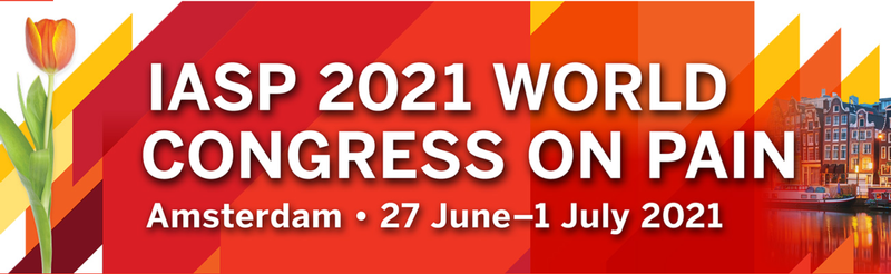 IASP 19th World Congress on Pain
